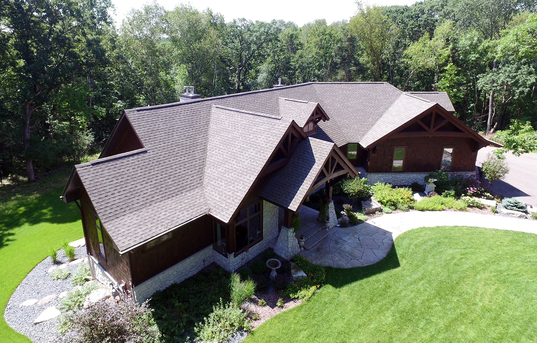 Lund Builders of River Falls WI